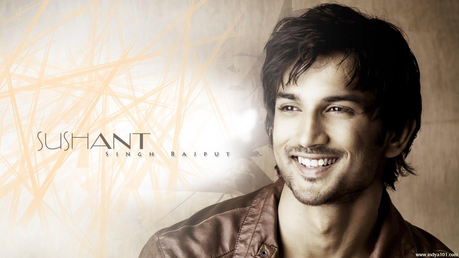 Sushant Singh Rajput Image, Photos, Pics & HD Wallpapers