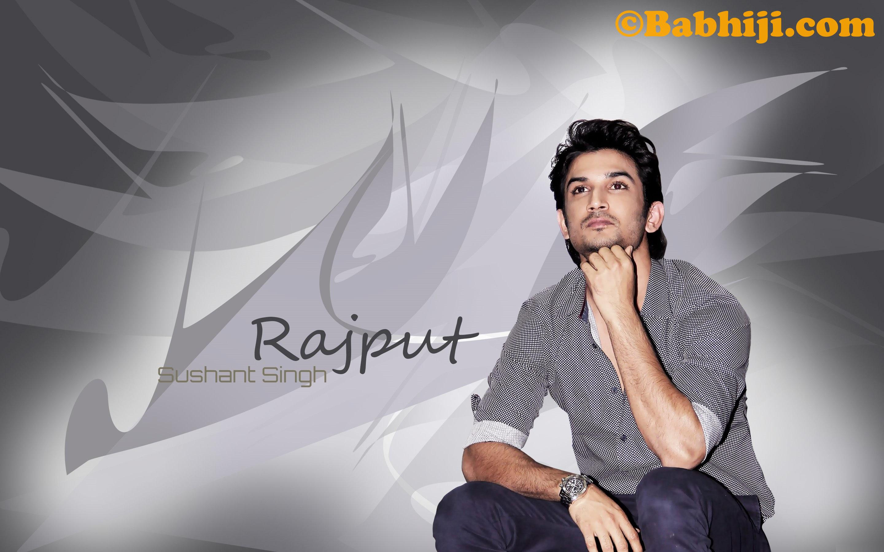 Sushant Singh Rajput Photo: 06 – Mobile Wallpapers