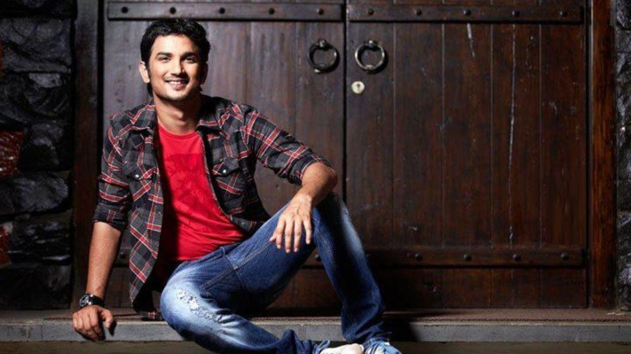 Sushant Singh Rajput HD Wallpapers Image Pics 1080p