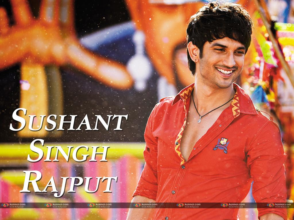 Sushant Singh Rajput Wallpapers 2