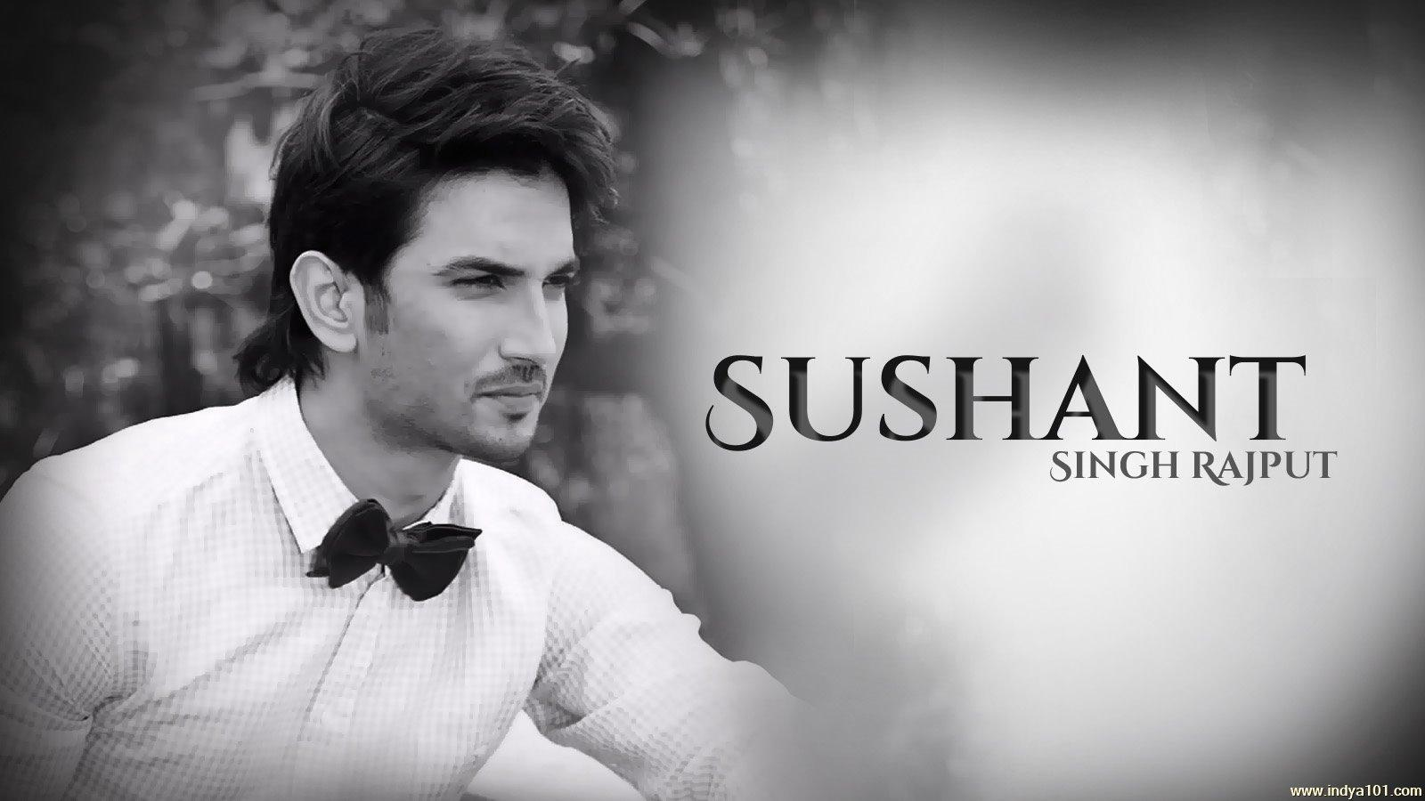 25 Sushant Singh Rajput Image, Photos, Pics & Hd Wallpapers