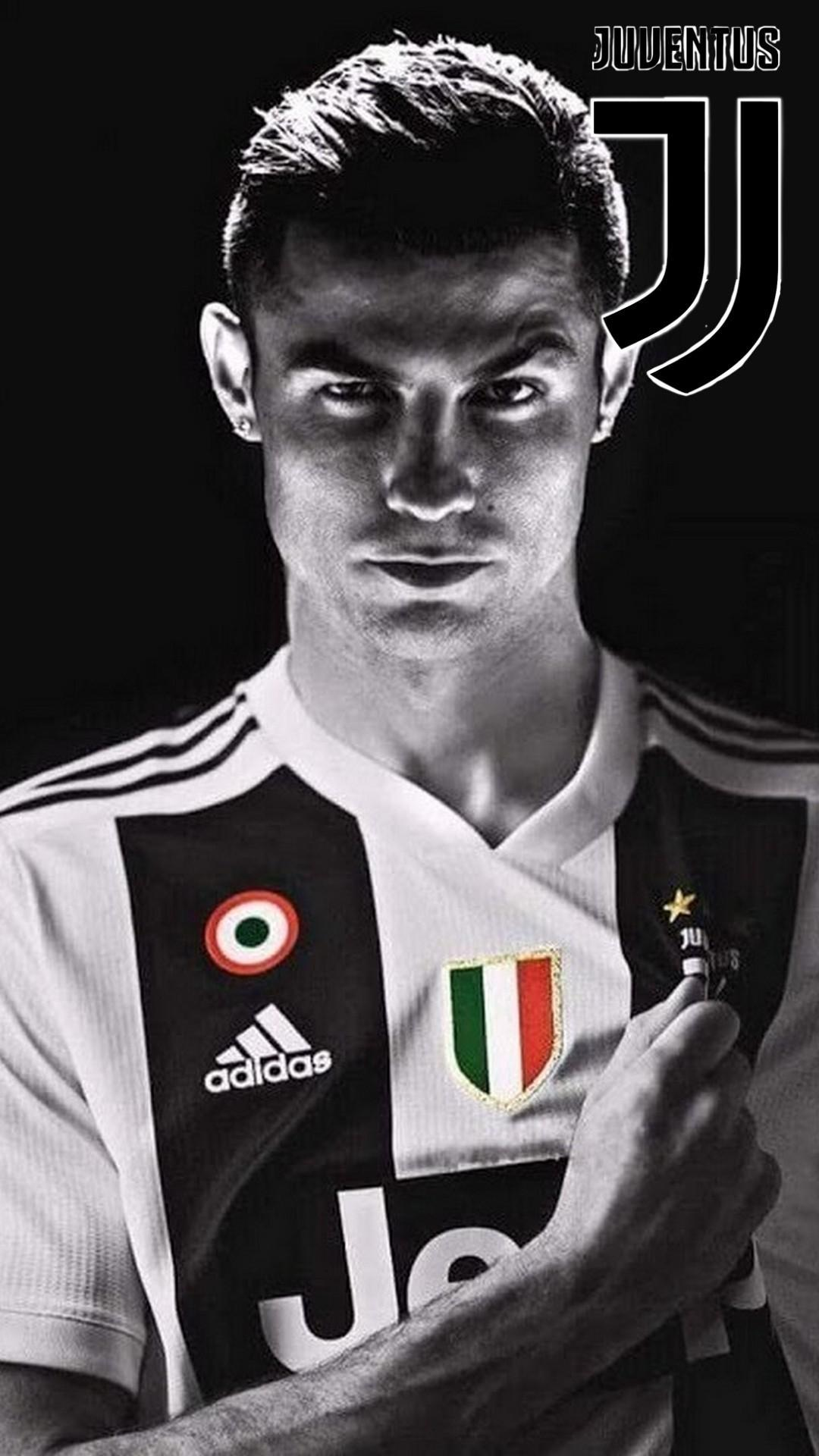 Juventus Ronaldo Wallpapers Wallpaper Cave