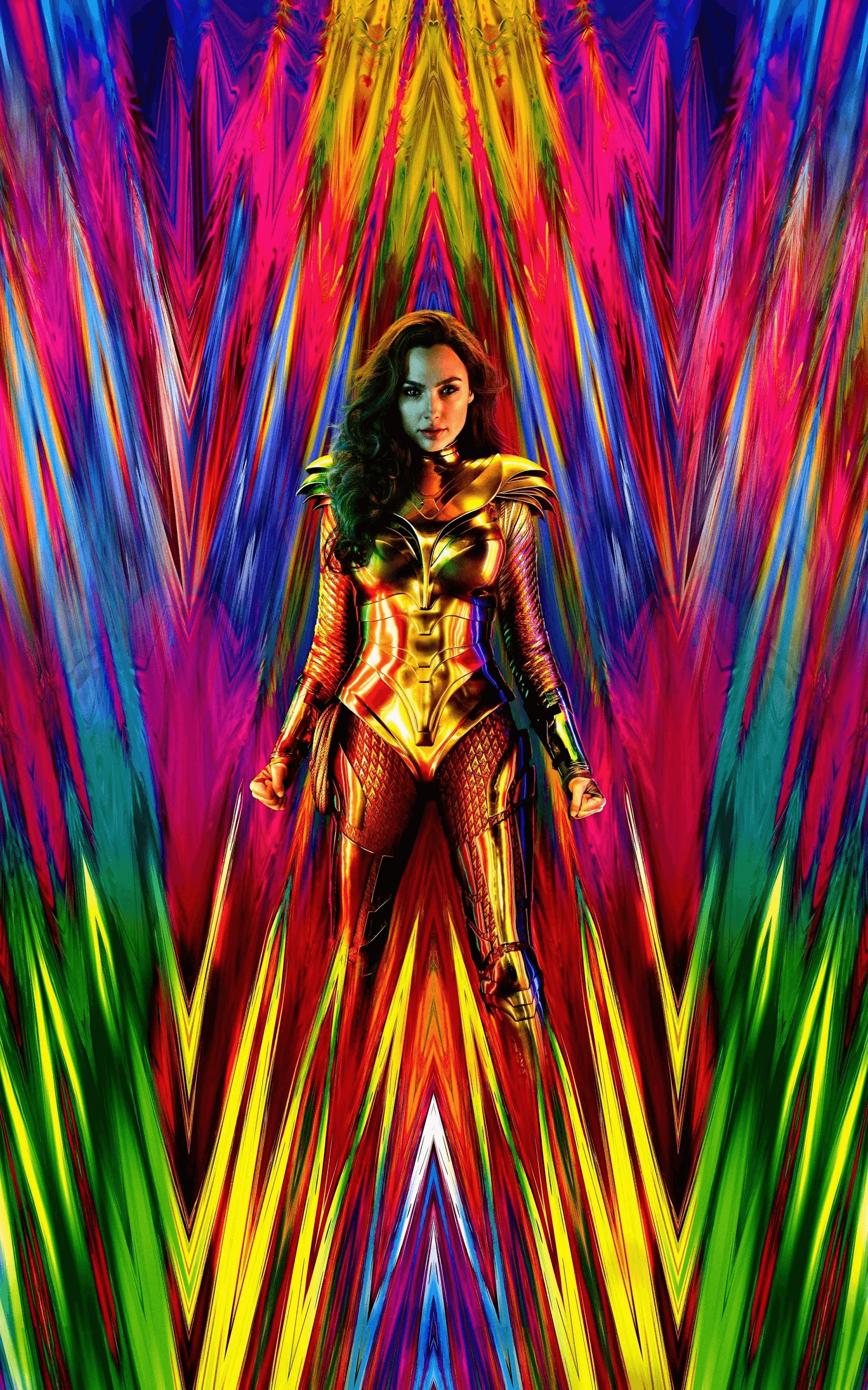 Wonder Woman 1984 Movie 2020 Wallpapers Wallpaper Cave