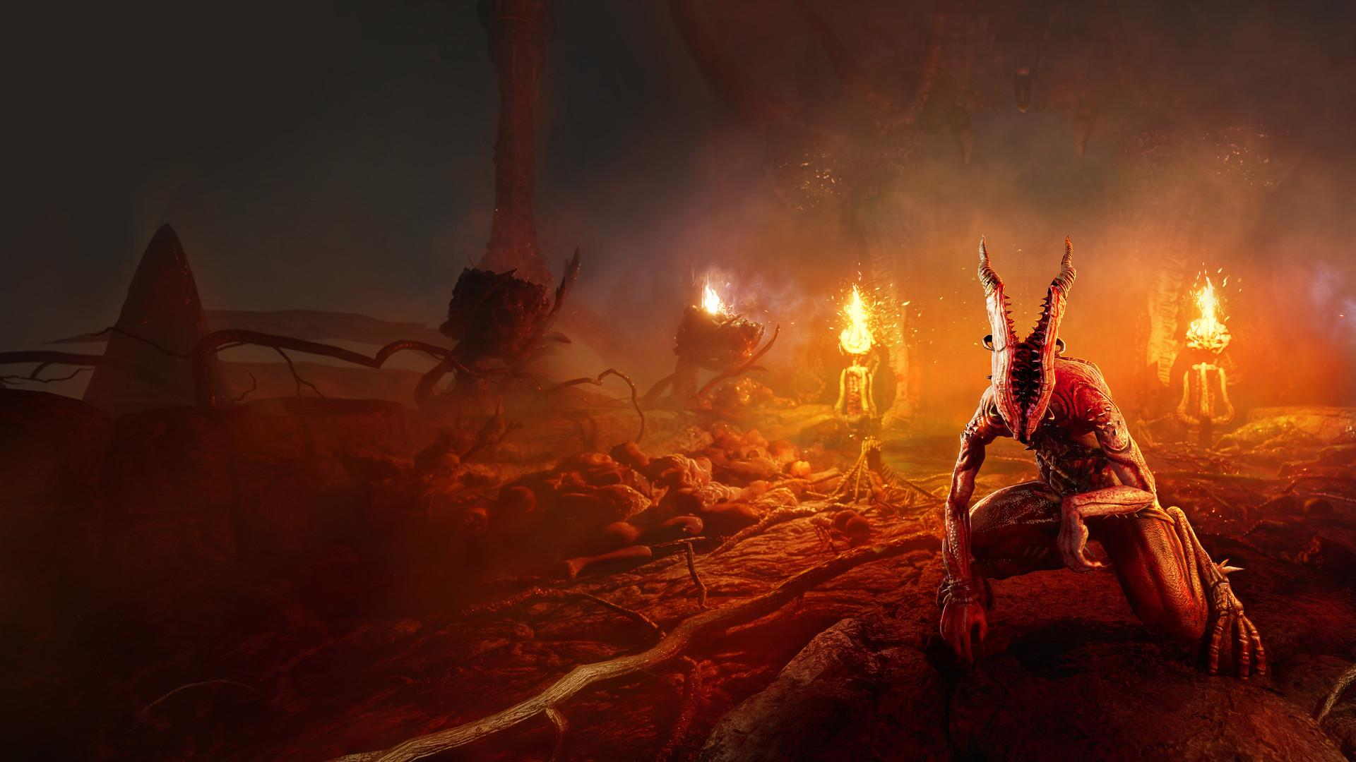 3 From Hell Wallpapers Wallpaper Cave