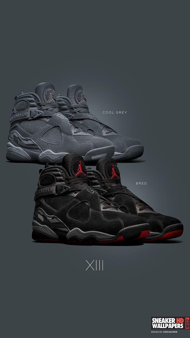 Nike Air Jordan 1 Wallpapers Wallpaper Cave