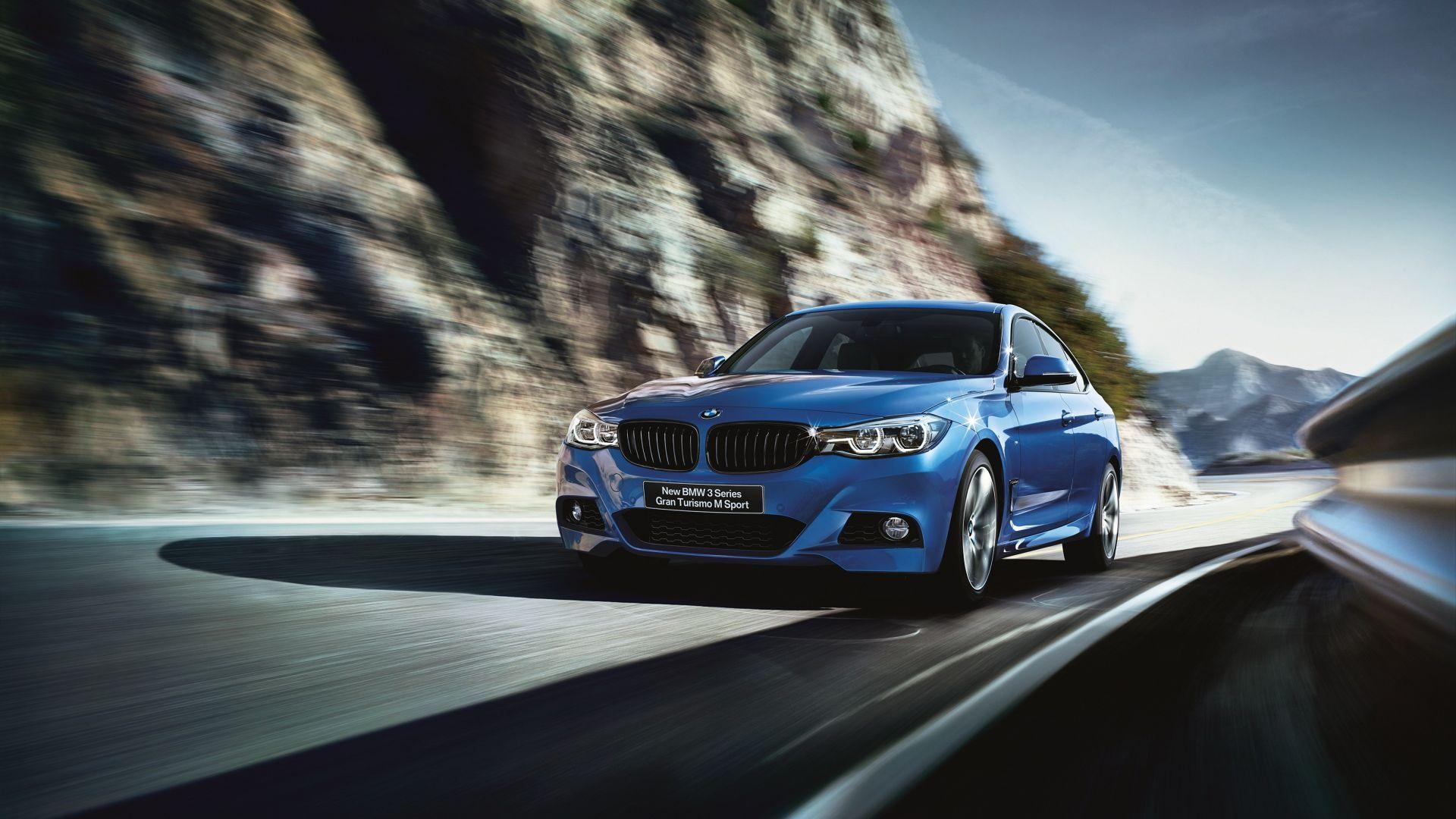 Bmw 3 Series 320i M Sport Wallpapers Wallpaper Cave