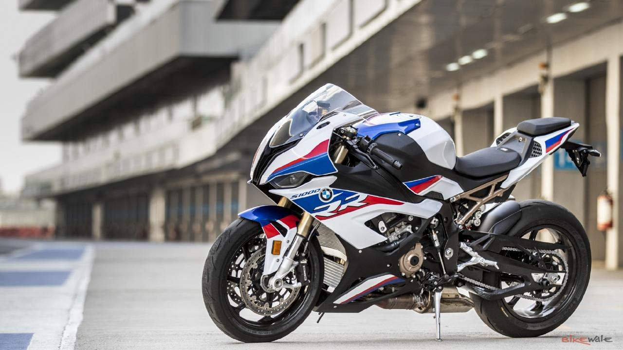 Bmw S1000rr 2020 Hd Wallpaper