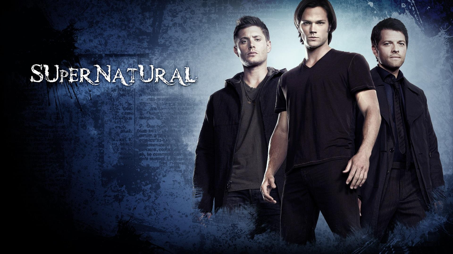 Supernatural Season 1 Wallpapers