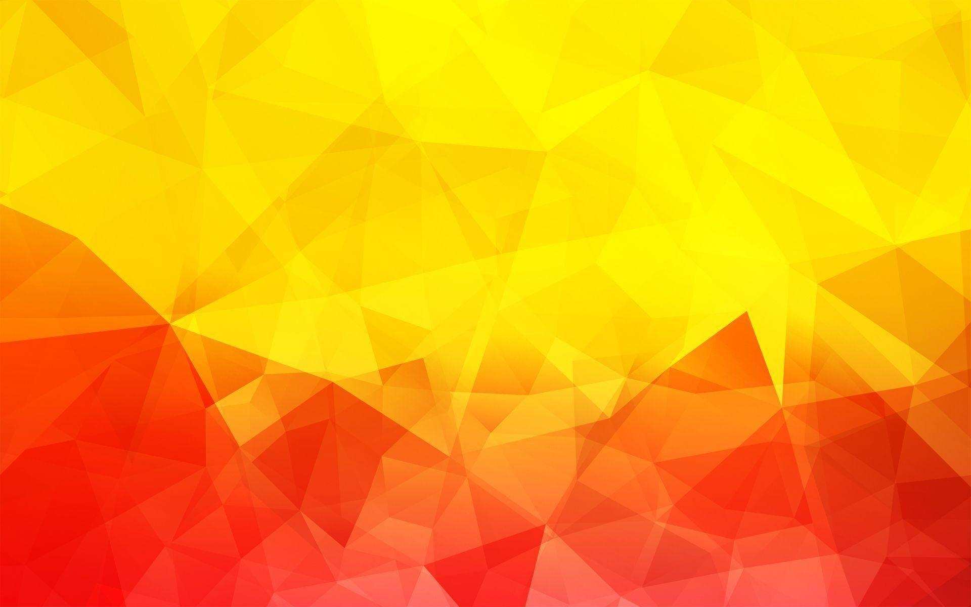 Red And Yellow Wallpapers Wallpaper Cave