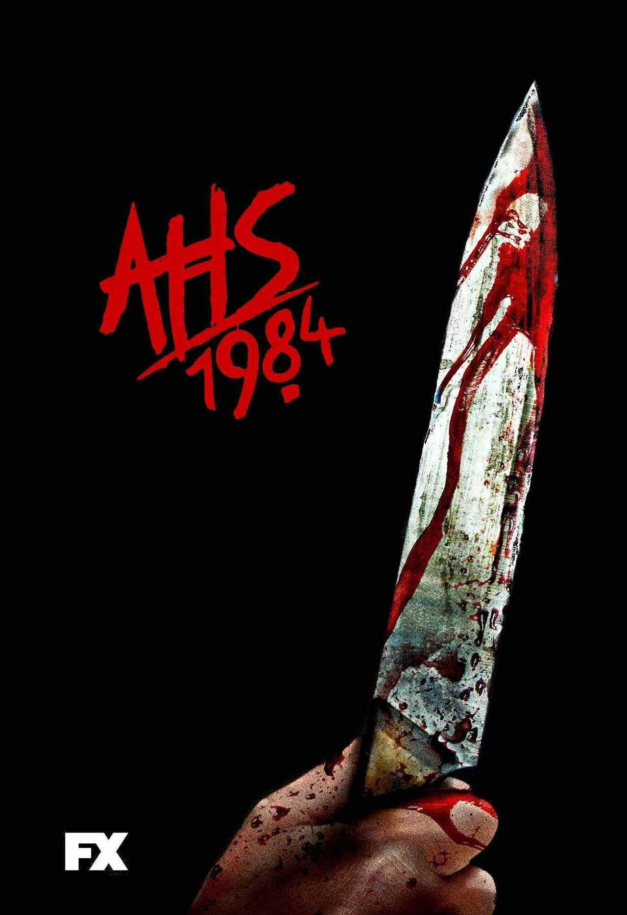 American Horror Story 1984 Wallpapers Wallpaper Cave