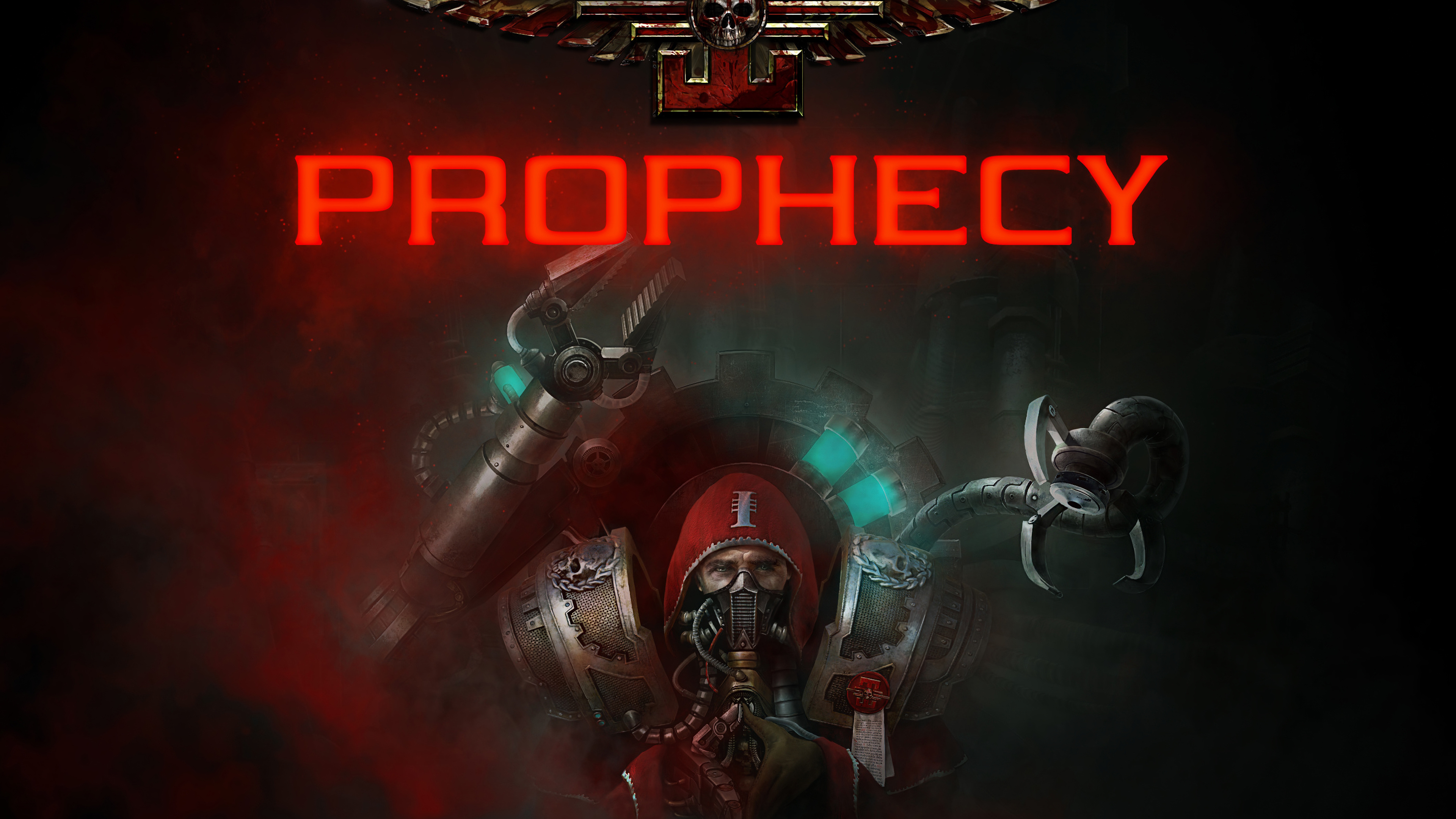 Prophecy Wallpapers Wallpaper Cave