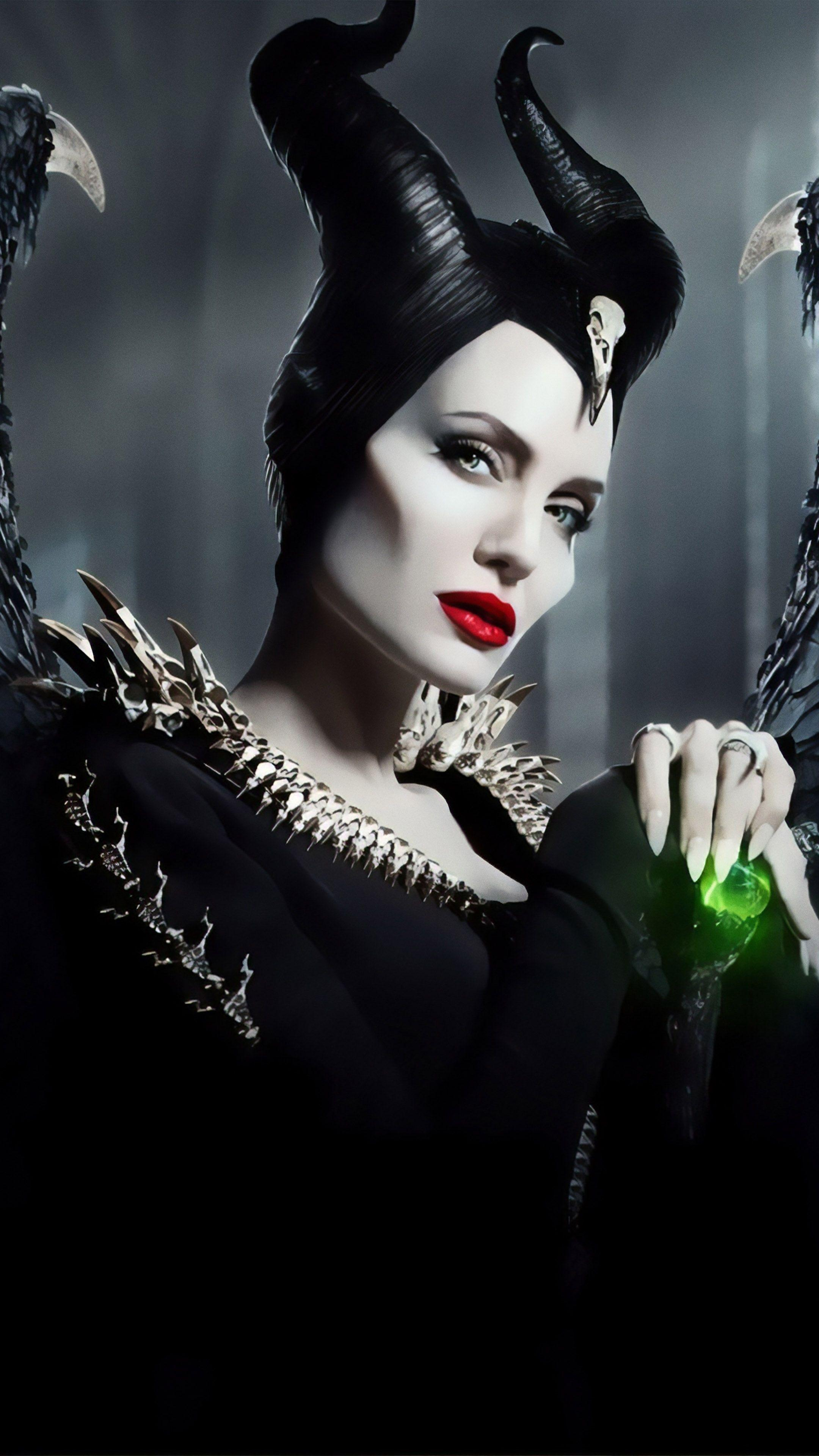 Maleficent Mistress Of Evil Wallpapers Wallpaper Cave