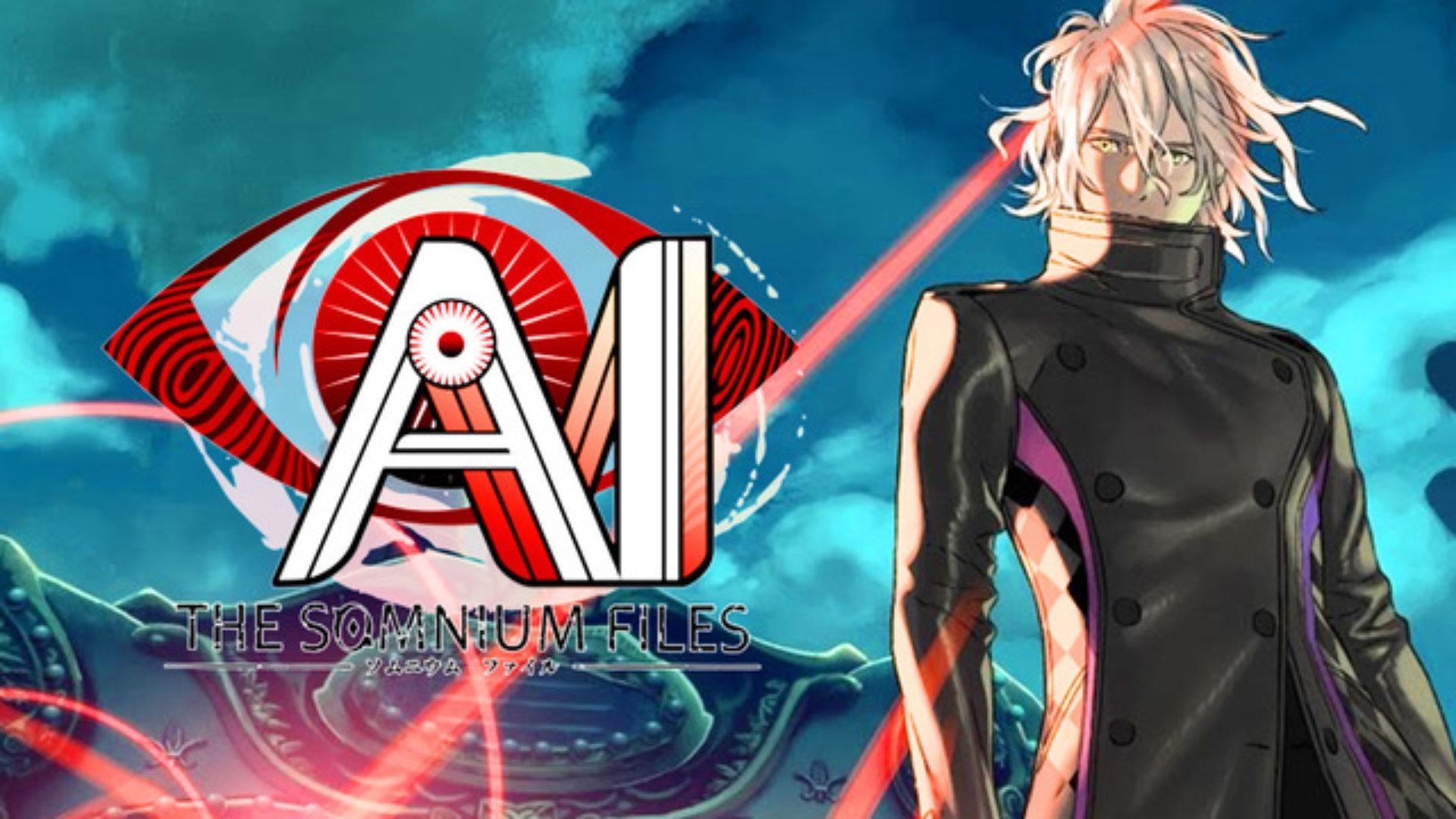 ai somnium files guide