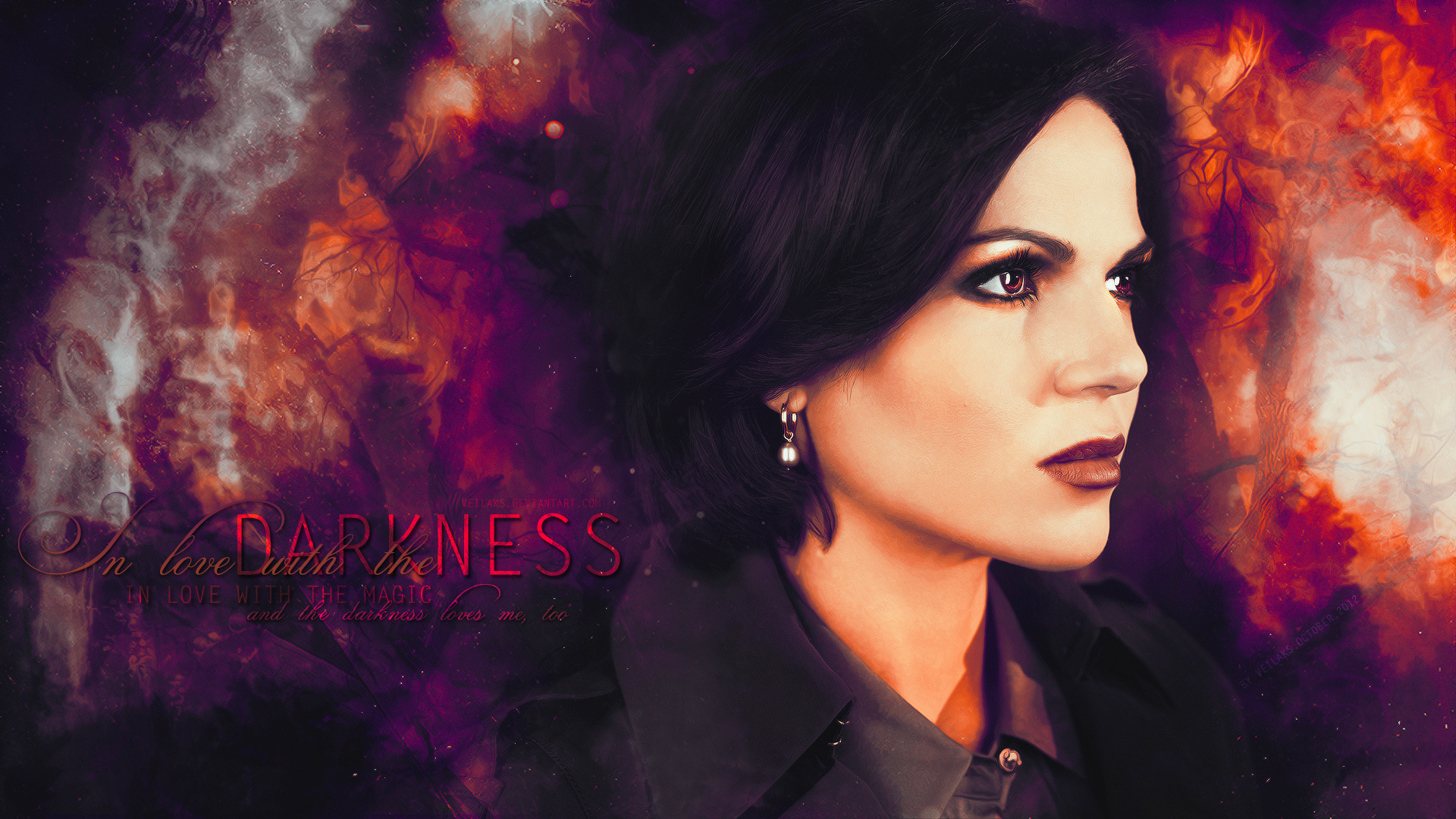 Regina Mills Wallpapers Wallpaper Cave