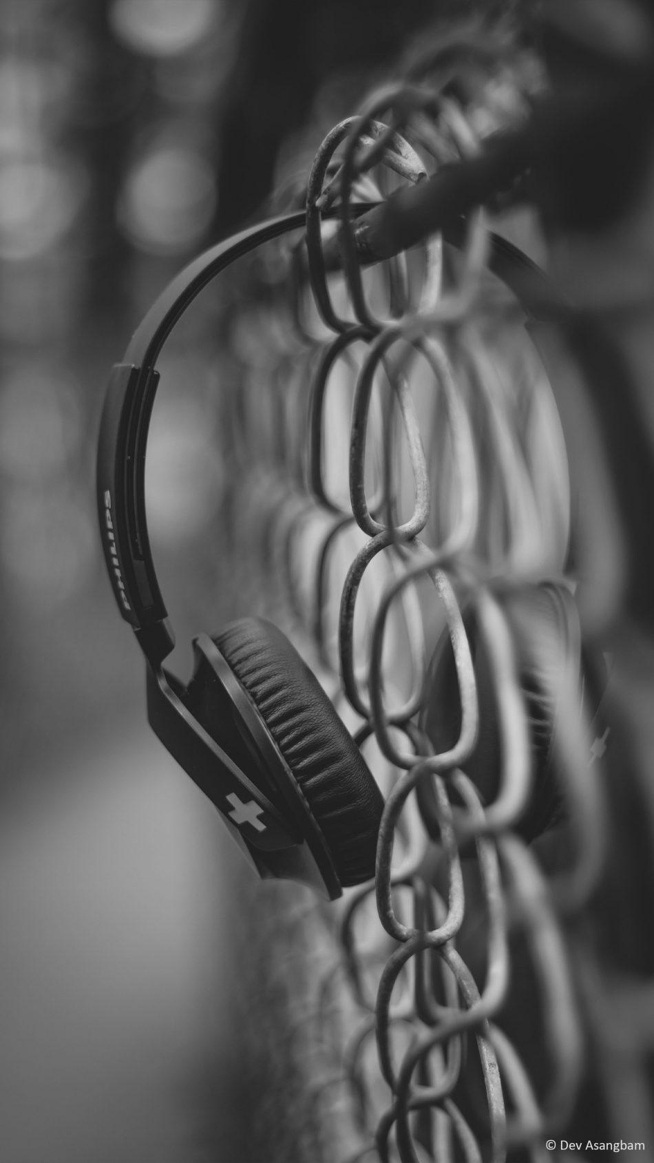 Headphone Hd Wallpapers Wallpaper Cave