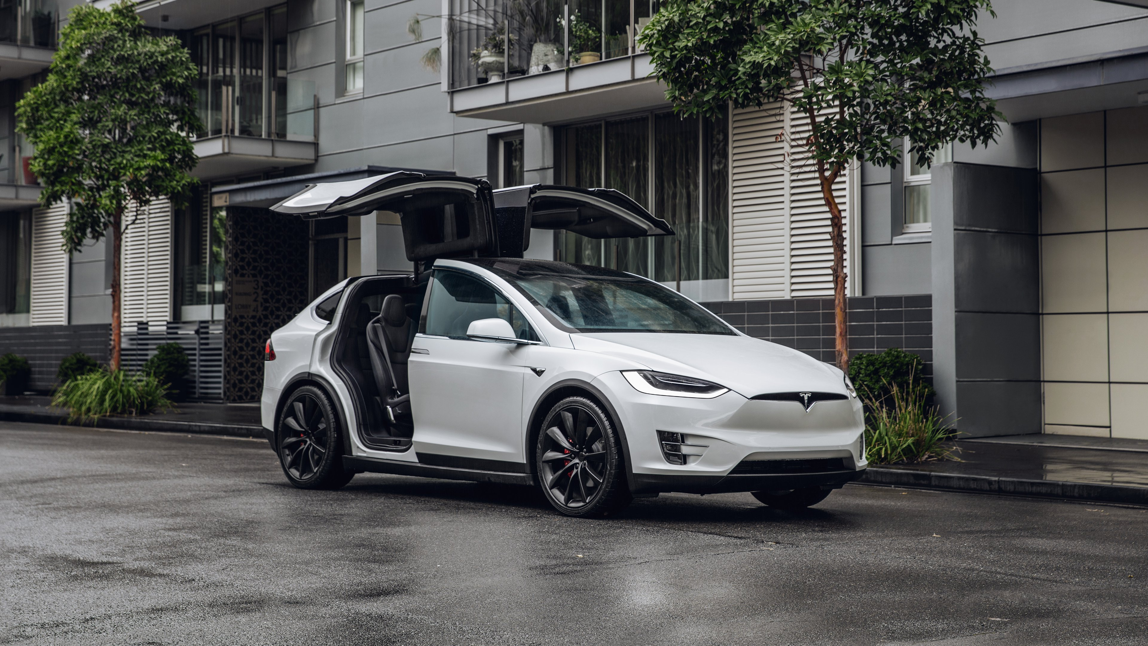 Tesla Model X: Latest News, Reviews, Specifications, Prices