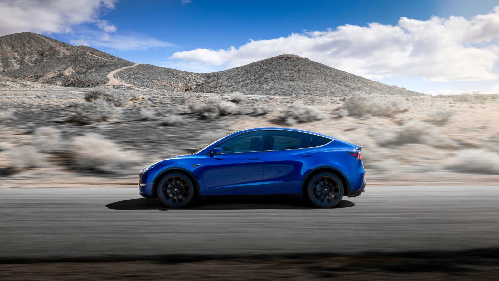 Tesla's biggest overseas market is kind of bored by Model Y