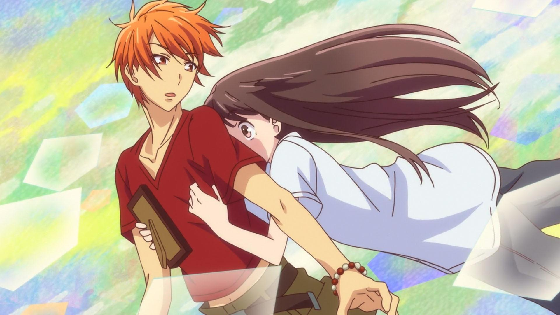 Fruits Basket Anime Returns with a New Nostalgia [Review]