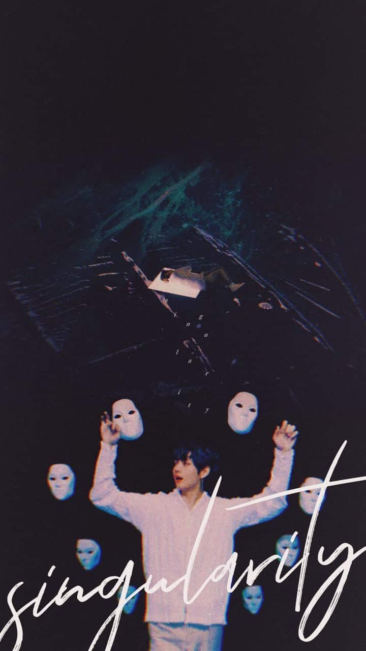 Bts Singularity Wallpapers Wallpaper Cave