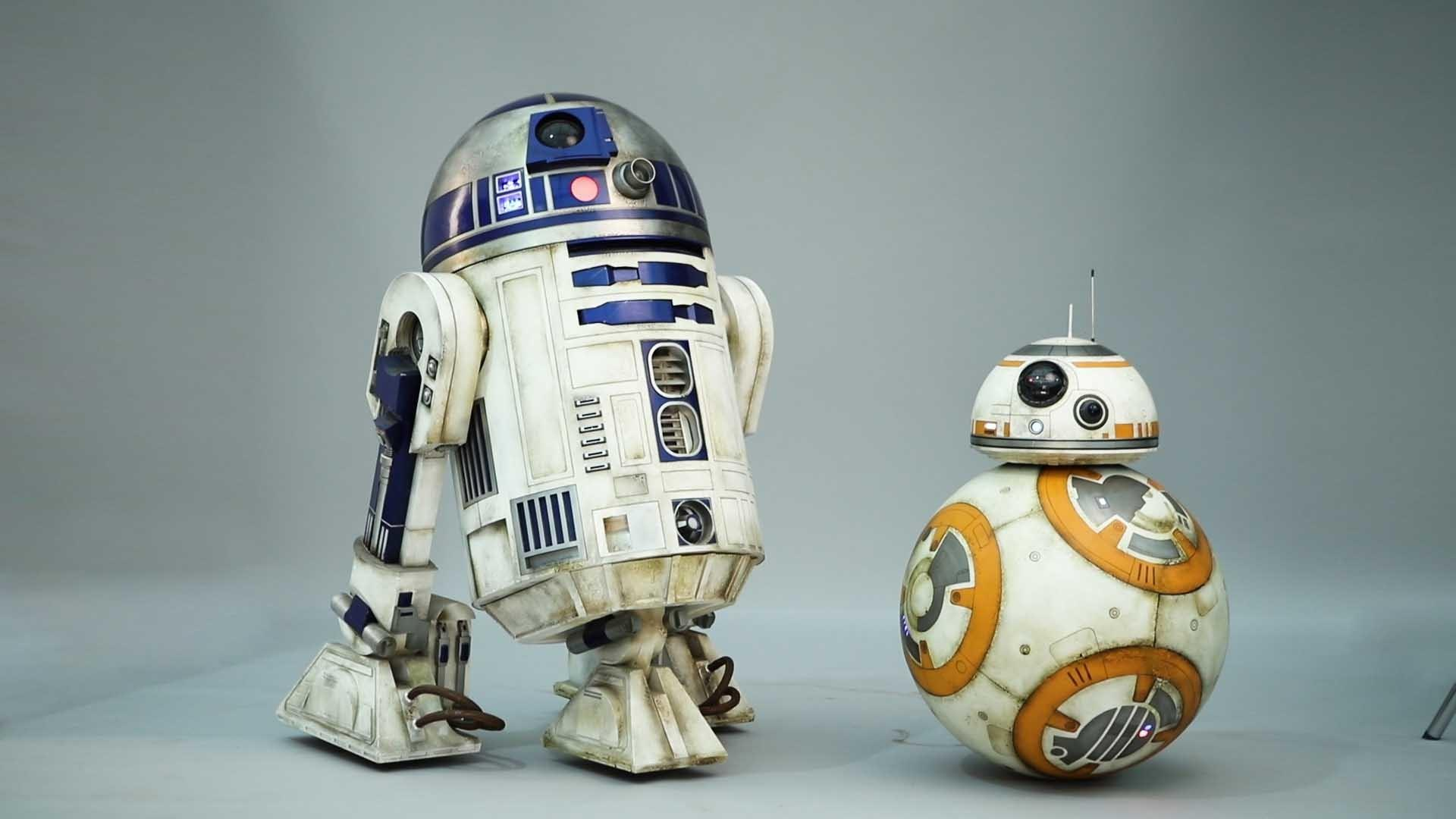 Droid Star Wars Wallpapers Wallpaper Cave