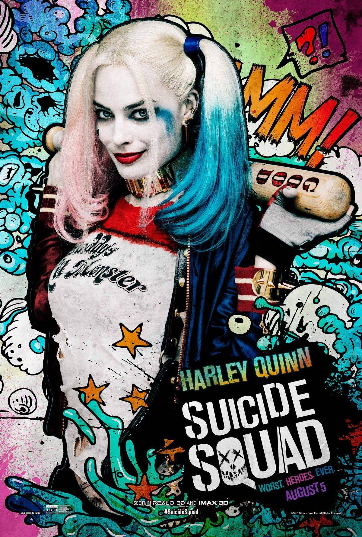 Margot Robbie Harley Quinn Birds Of Prey Wallpapers Wallpaper Cave