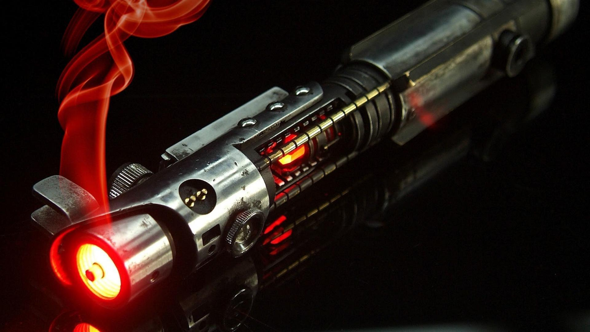 45+] HD Lightsaber Wallpapers