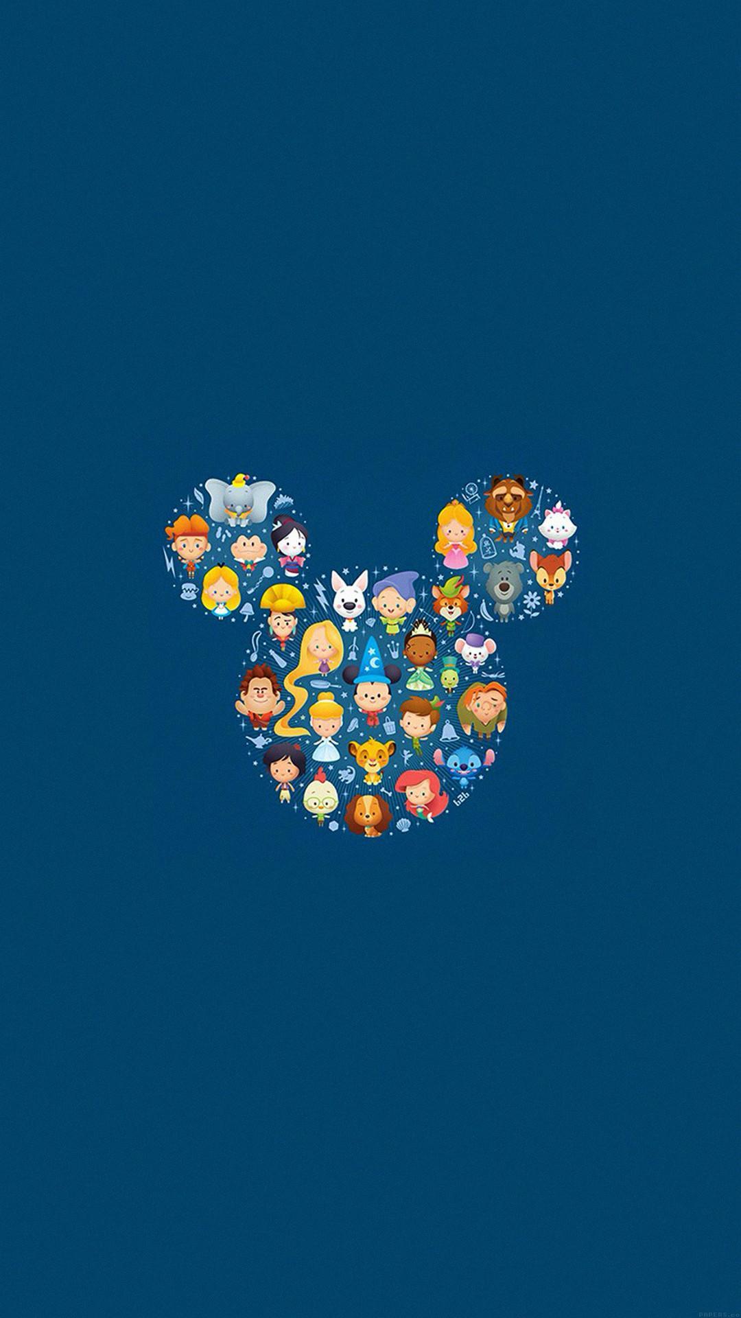 Disney Plus Wallpapers Wallpaper Cave