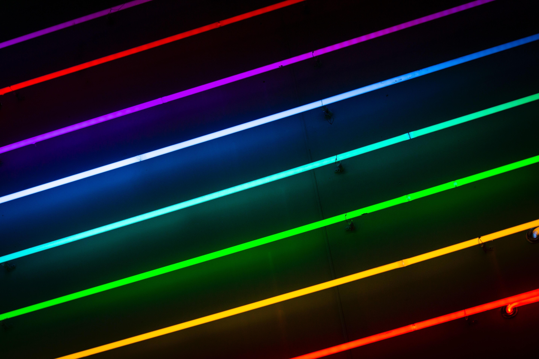 Line Lights Wallpapers - Wallpaper Cave