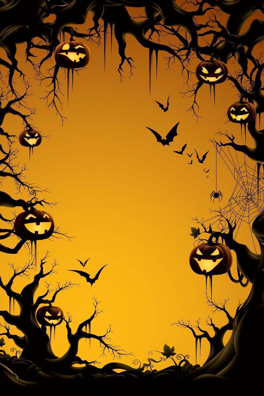 Image result for halloween poster art