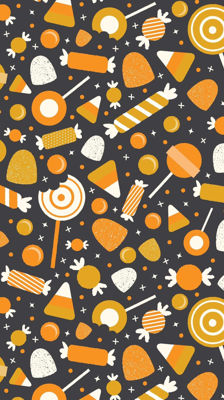 Halloween Phone Wallpapers