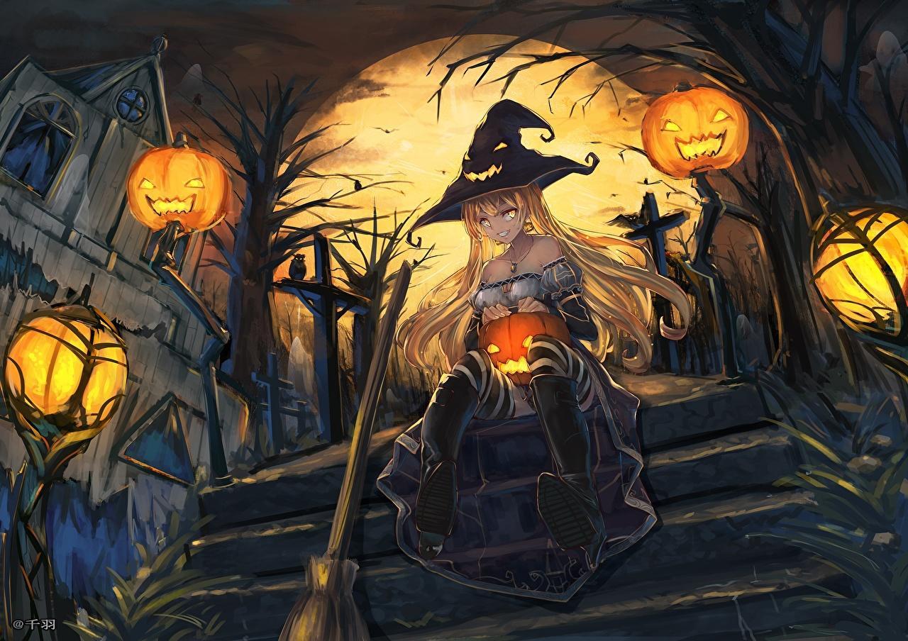 Desktop Wallpapers Halloween