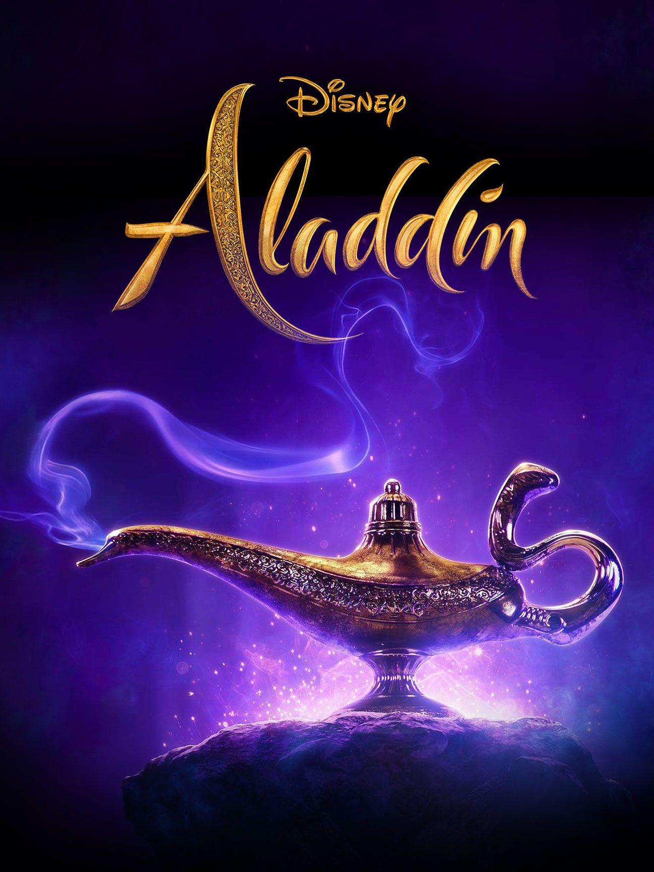 Aladdin Movie Wallpapers - Wallpaper Cave