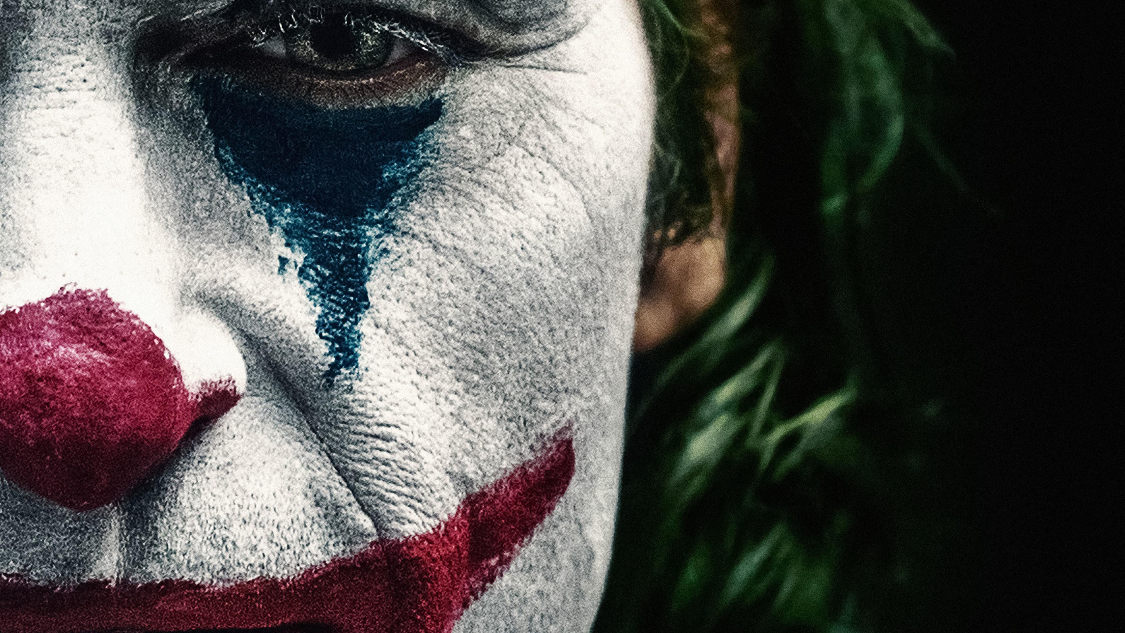3840x2160 Joker 2019 4K Wallpaper, HD Movies 4K Wallpapers