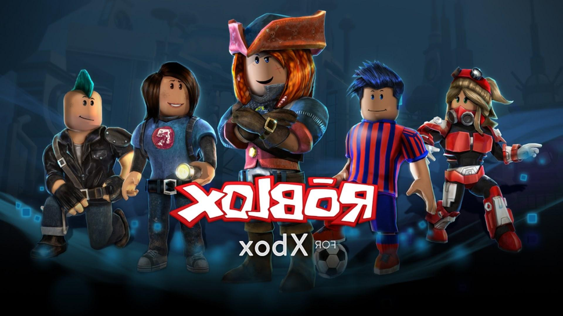 Free Roblox Download For Pc Roblox Cool Wallpapers Wallpaper Cave