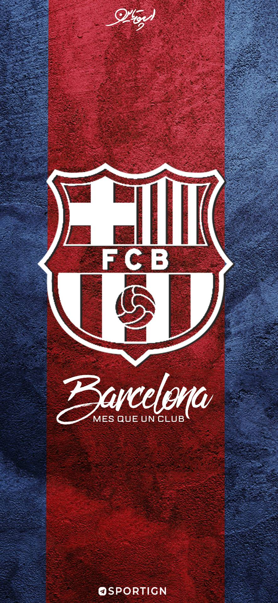 Barcelona 2020 Wallpapers Wallpaper Cave
