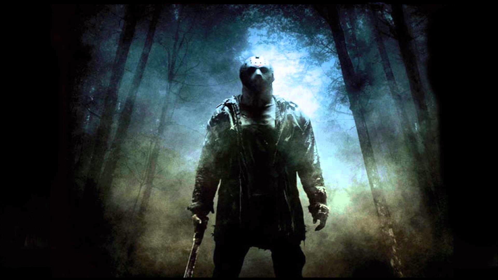 Jason Voorhees Halloween Wallpapers Wallpaper Cave