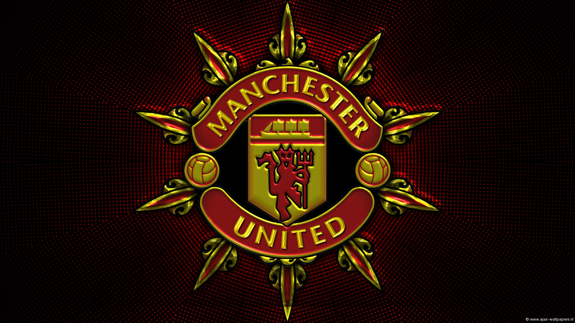 Manchester United 2020 Wallpapers Wallpaper Cave