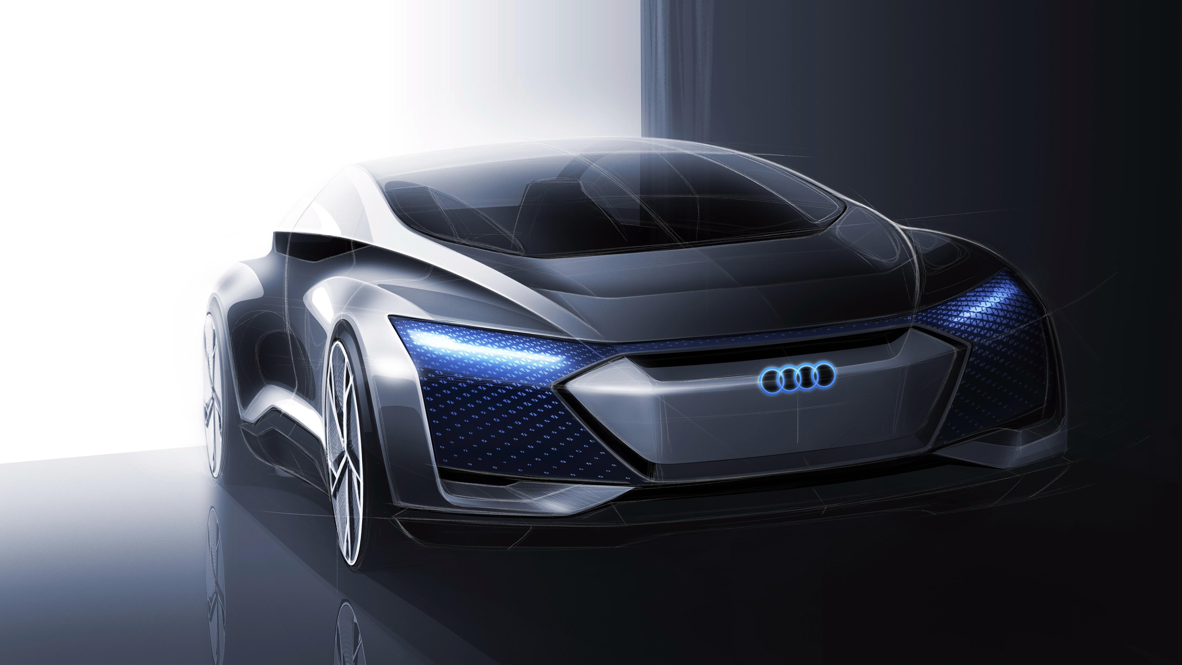 Audi Concept Wallpapers Wallpaper Cave