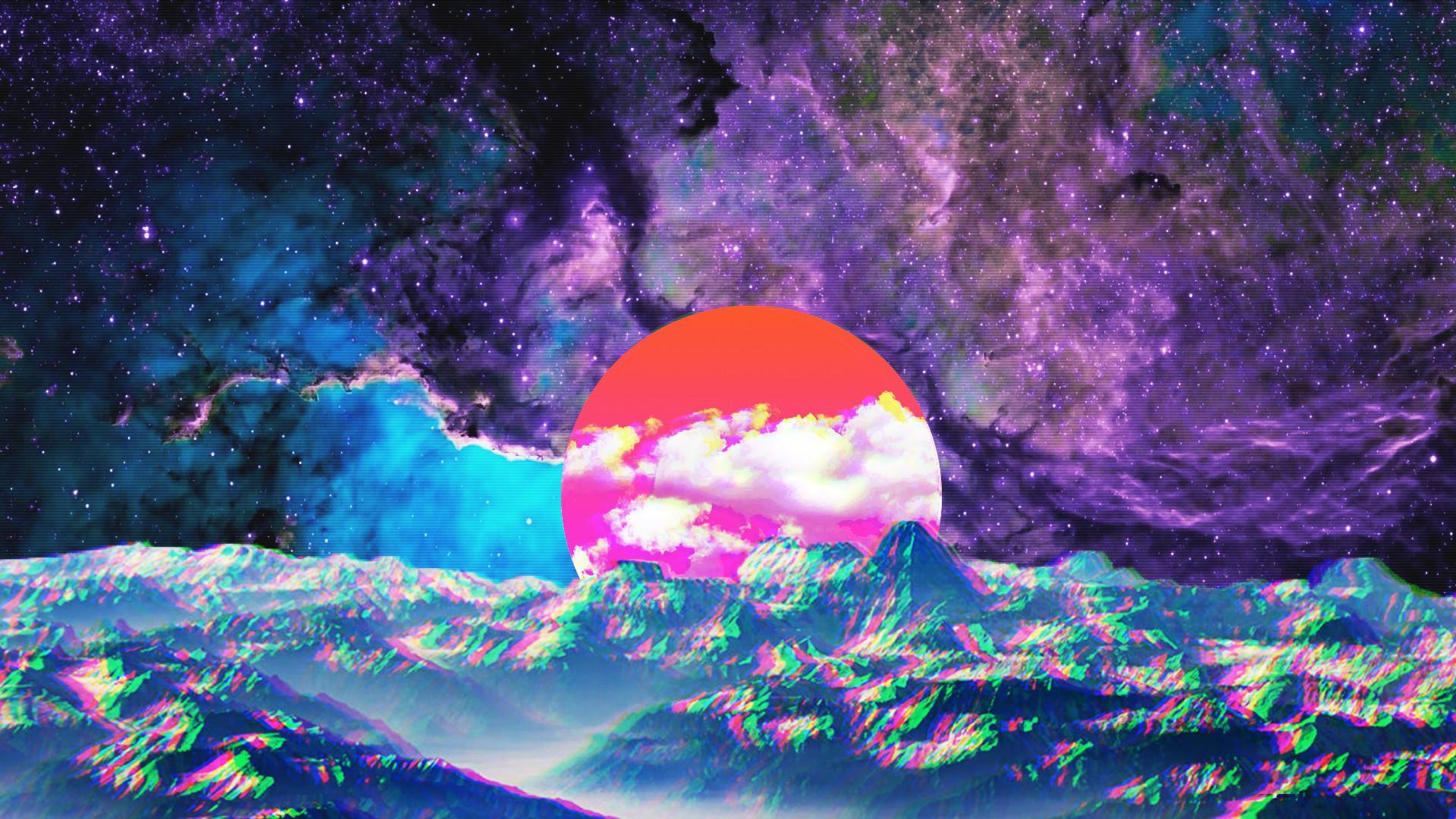 Aesthetics Full Screen Wallpapers Wallpaper Cave