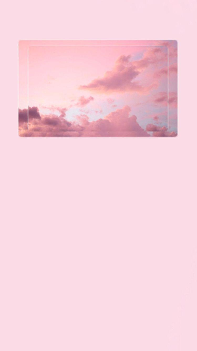 Aesthetic Pink iPhone Wallpapers