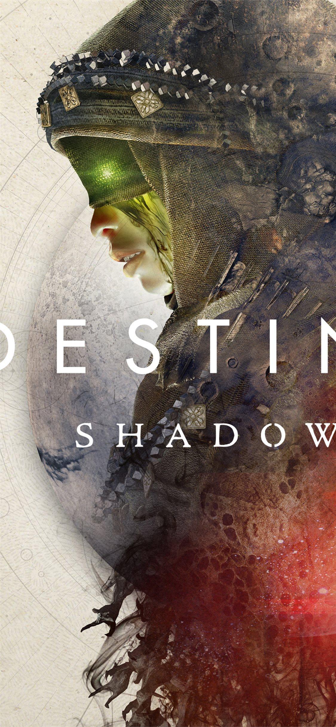 Destiny 2: Shadowkeep Wallpapers - Wallpaper Cave