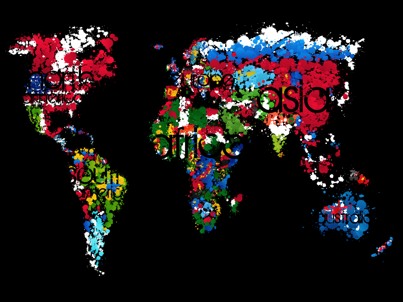 Image result for cool world map wallpaper