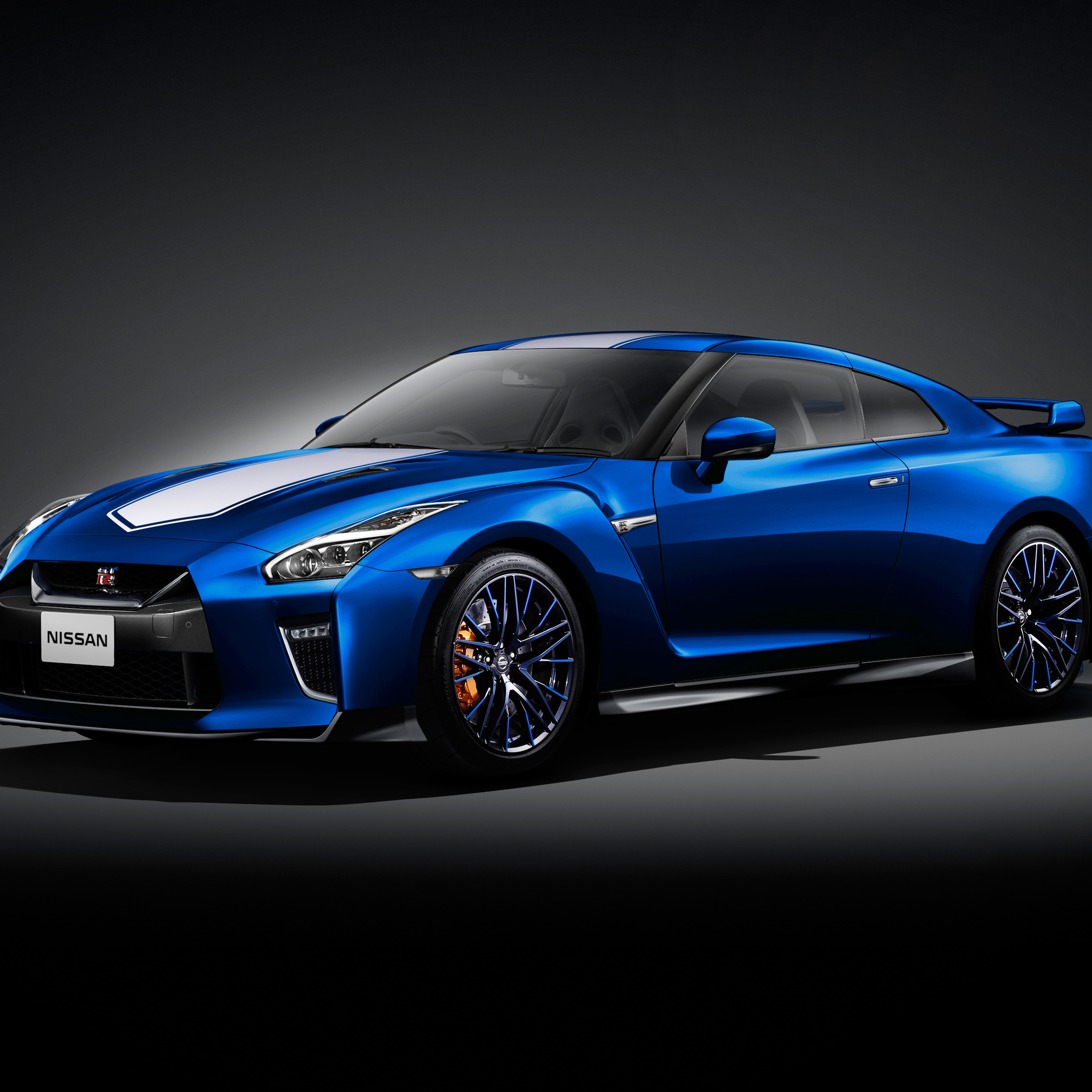 Nissan Gt R 50th Anniversary 2019 Wallpapers Wallpaper Cave