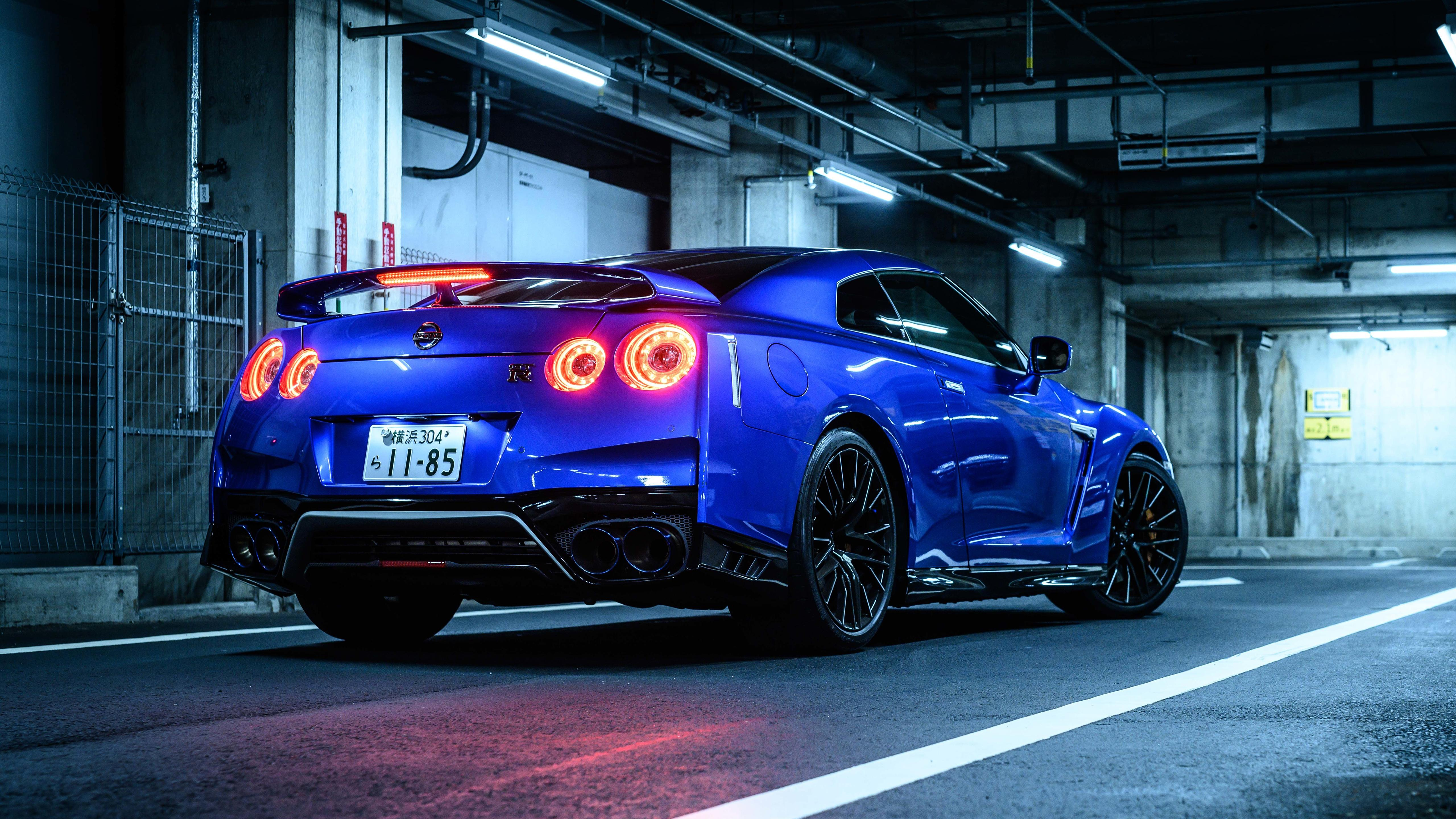 Nissan GT-R 50th Anniversary 2019 Wallpapers - Wallpaper Cave
