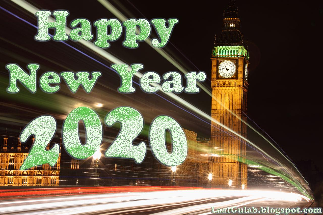 Happy New Year 2020 Wallpapers HD Image Happy New Year 2020
