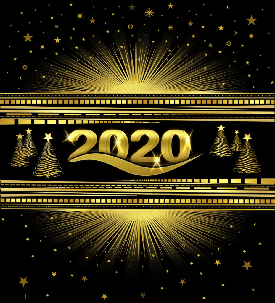 happy new year 2020 wallpaper cave happy new year 2020 wallpapers wallpaper cave