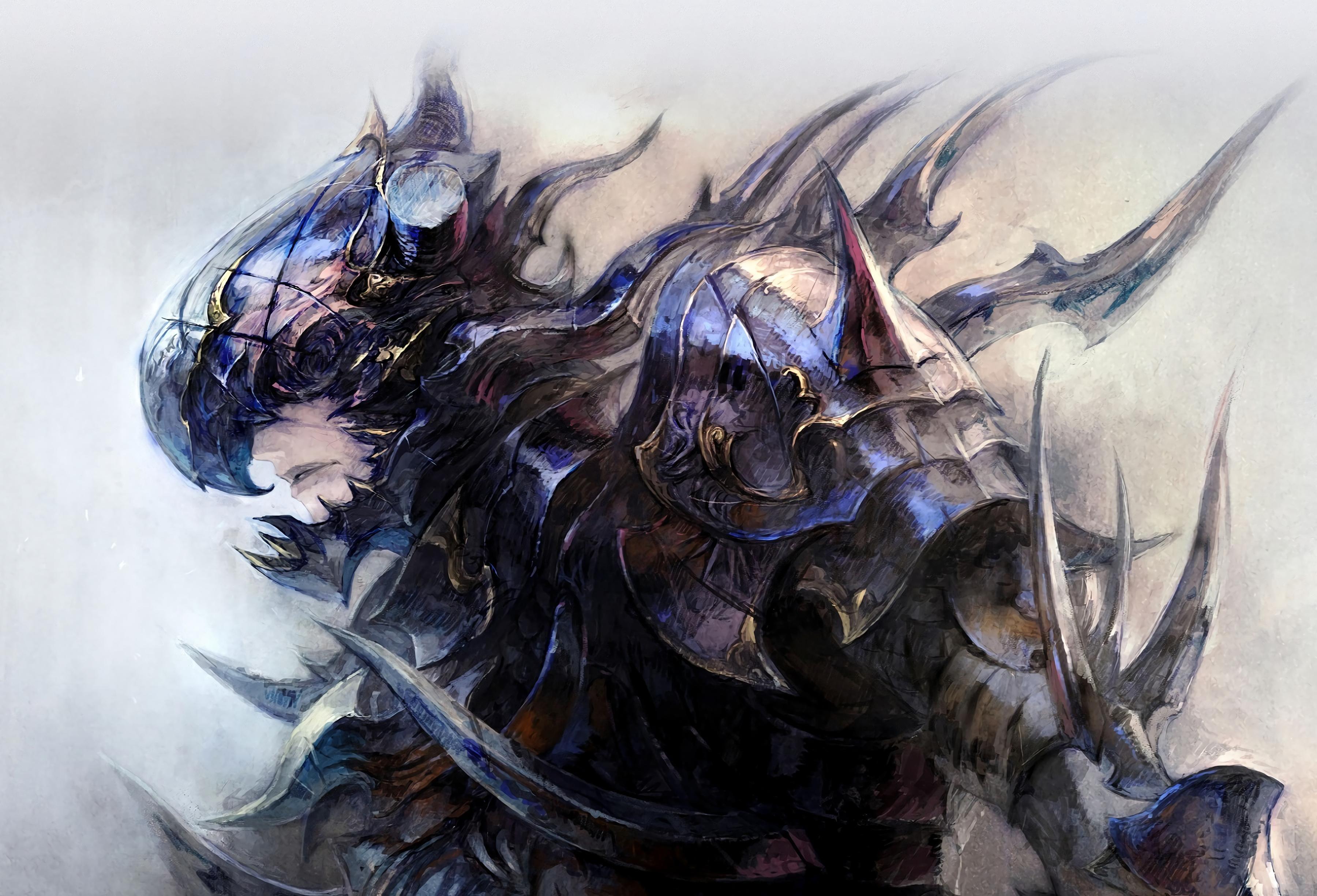 Final Fantasy XIV: Shadowbringers Wallpapers - Wallpaper Cave