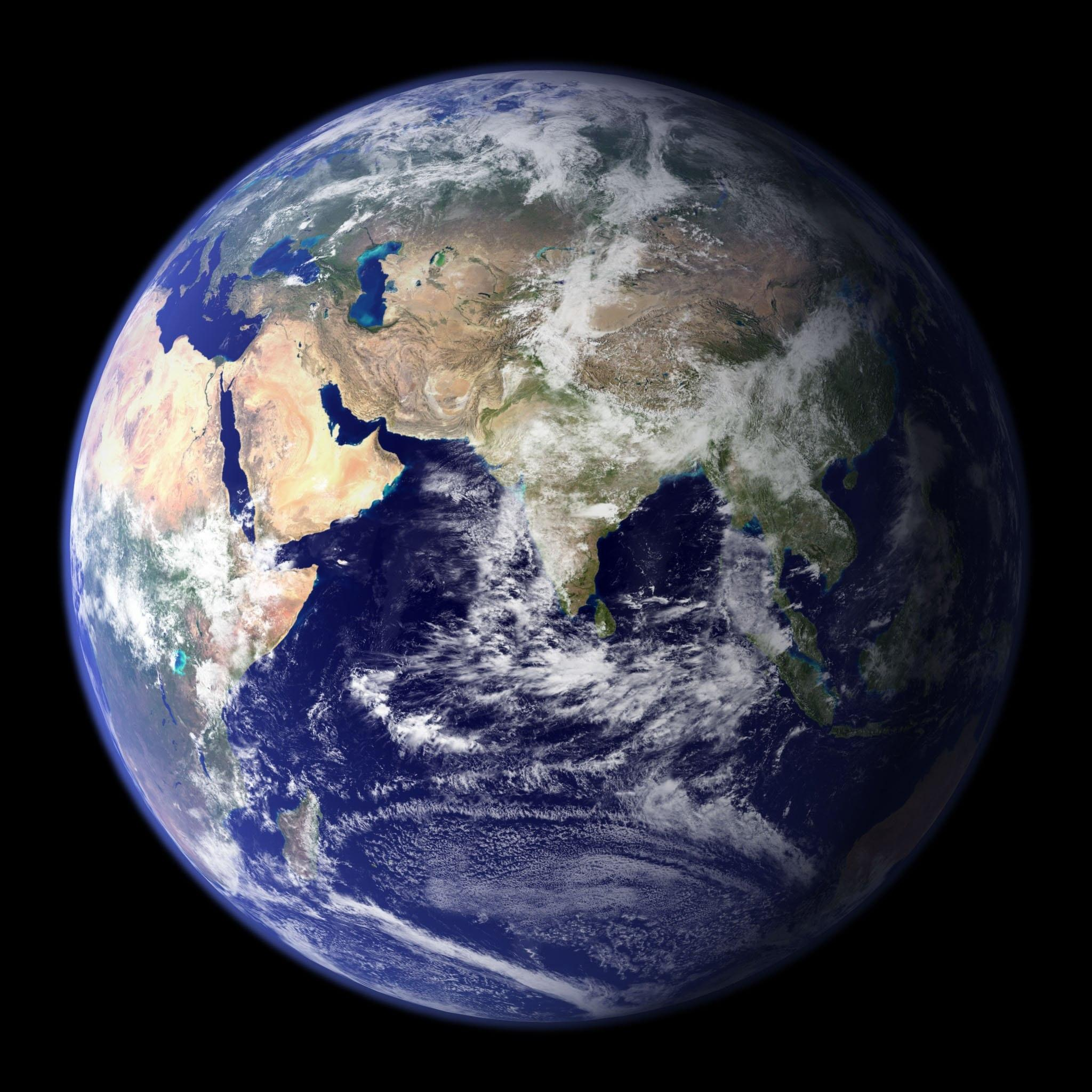 Earth Planet Wallpapers Wallpaper Cave