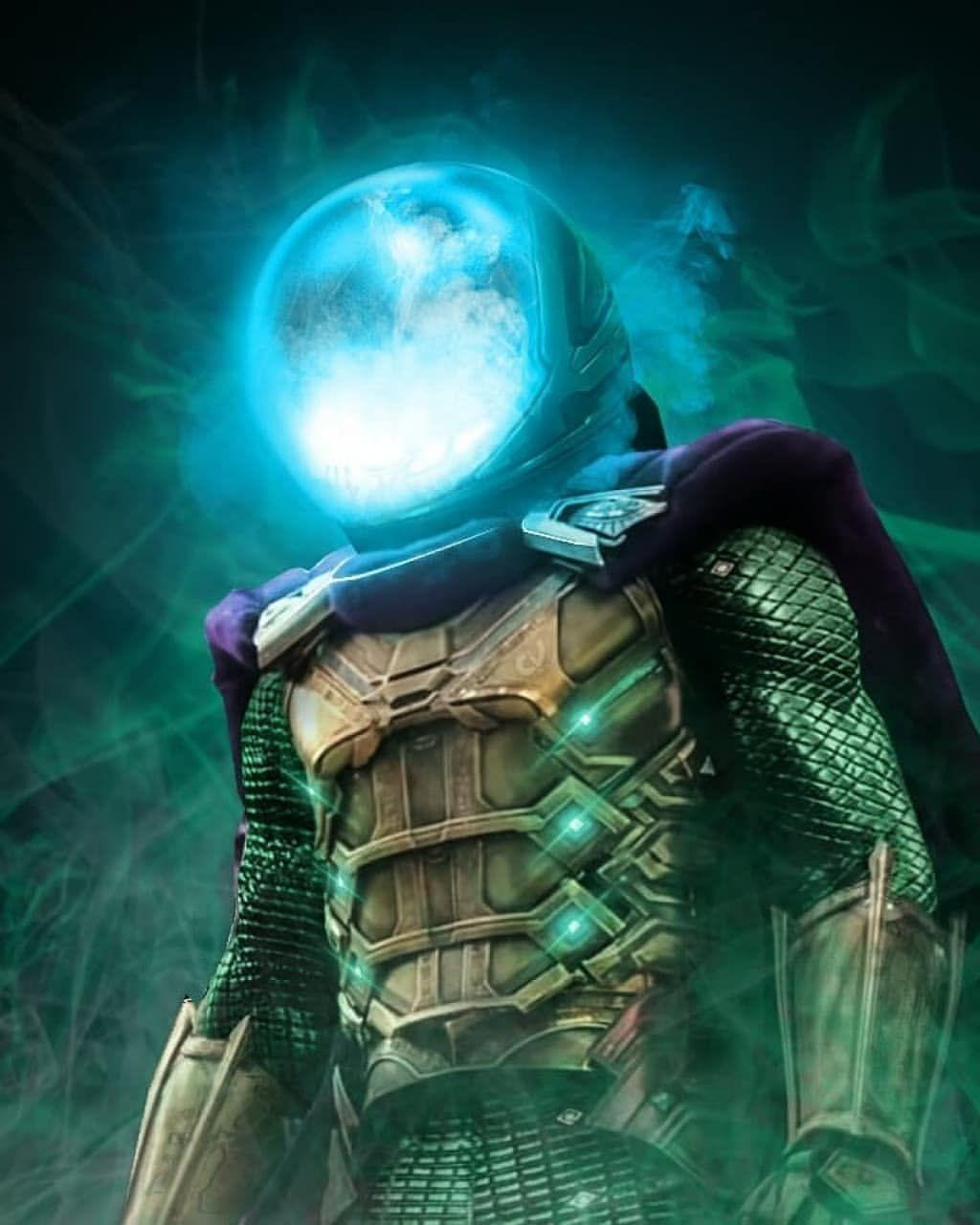Mysterio 4k Android Wallpapers - Wallpaper Cave