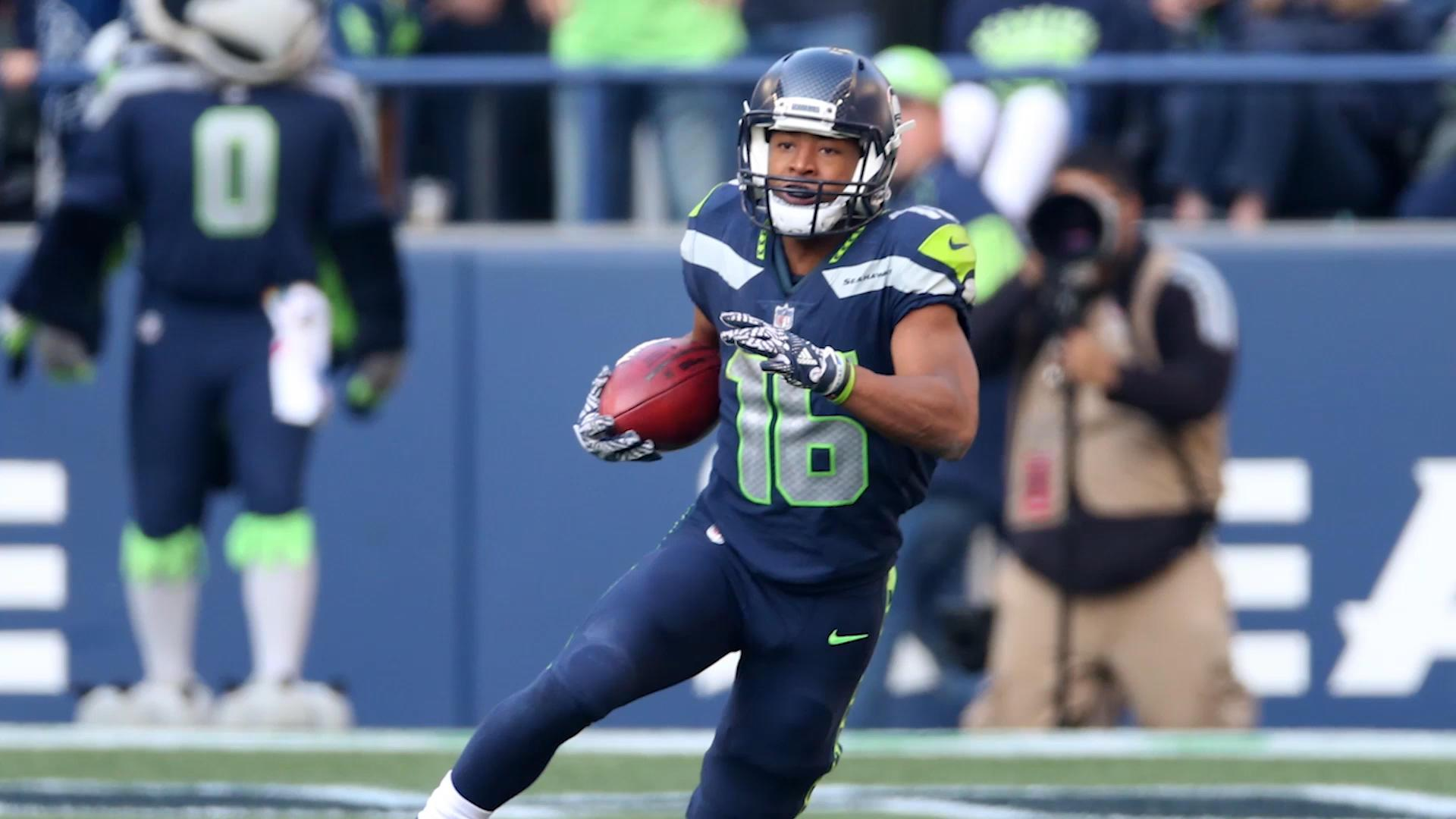 Tyler Lockett Wallpapers Wallpaper Cave